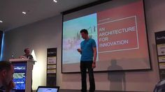 DevOpsCon 2015 Berlin - Radical Agility mit autonomen Teams und Microser...