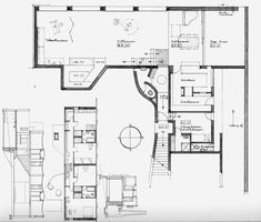 OH Architecture: OH_Thursday 27 March: Architectural Drawings of Die Es - Fagan Residence, Camps Bay House Plans, Living Spaces, March, Floor Plans, Camping, Architectural Drawings, How To Plan, Architecture, Thursday