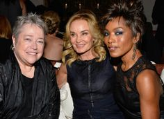 Kathy Bates, Jessica Lange, Angela Bassett