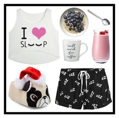 """""""#309 breakfast"""" by xjet1998x ❤ liked on Polyvore featuring MINKPINK, Menu, Denby, women's clothing, women's fashion, women, female, woman, misses and juniors"""