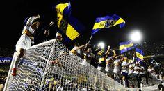 BOCA CAMPEON. Boca se consagró al derrotar 1 a 0 a Tigre en la Bombonera, con gol de Monzón. (German Garcia Adrasti) Tat, Basketball Court, Amor, Champs, Athlete, Board, Backgrounds, Tattoo