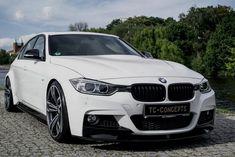 TC-Concept BMW 3 Series