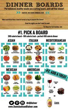 Dinner Boards