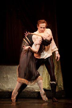 a569d929b64 Natalia Osipova and Edward Watson in Kenneth MacMillan s Mayerling. Photo  by Alice Pennefather. Bolshoi