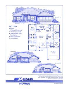 Adams Home Designs on inspired home design, alejandro home design, roman home design, arch home design, ellen home design,