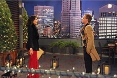 Barney proposes to Robin quite adorably!