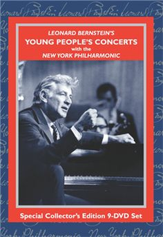 Leonard Bernstein – Young People's Concerts / New York Philharmonic Classical Music Humor, What Is Classical Music, Leonard Bernstein, New York, Watch Tv Shows, Thing 1, Piece Of Music, Music Classroom, Folk Music