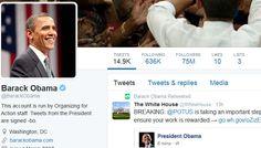 টুইটারে একঝাঁক পর্নস্টারকে নাকি ফলো করেন ওবামা! http://coxsbazartimes.com/?p=28002