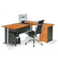 Kancelářský nábytek | MESAEXO Drafting Desk, Office Desk, Furniture, Home Decor, Desk Office, Decoration Home, Desk, Room Decor, Home Furniture
