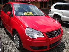 Best Prices On New And Used Cars In Kenya Nairobicars 2007