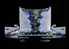 BMW Art Car by Matazo Kayama