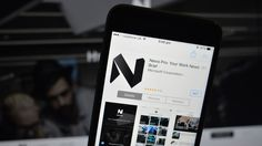 Microsoft's experimental app outfit, the Microsoft Garage, released another iOS app today called News Pro. The reader is similar to Apple's own offering, Apple News, and mobile mainstay Flipboard....