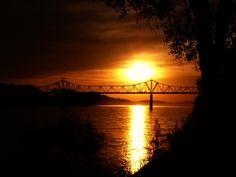Washington, Missouri - my beautiful home town!