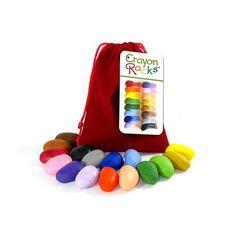 Kredki Crayon Rocks 16 kolorów
