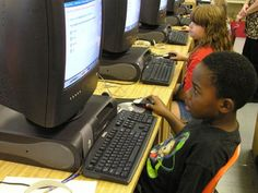 Building Technology Fluency: Preparing Students to be Digital Learners | Edutopia