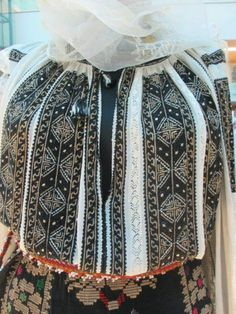 Folk Costume, Costumes, Folk Embroidery, Traditional, Country, Blouse, Dress Up Clothes, Rural Area, Fancy Dress