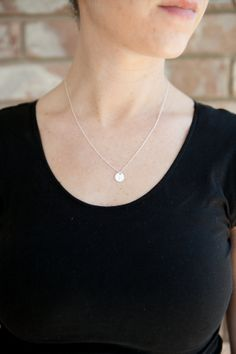 Love how dainty this jewelry is! Cute Gift Boxes, Cute Gifts, Dainty Necklace, Kustom, Spinach, Strawberry, Chokers, Charmed, Salad