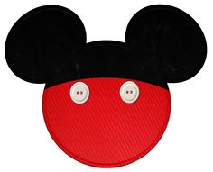 Original Mickey Mouse Sketches | Mickey Mouse Icon Clipart