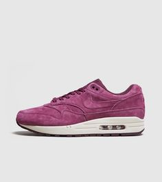 low priced 3b48e bd1f7 Nike Air Max 1 Premium - find out more on our site. Find the freshest