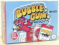 Bubble Gum Cigarettes From World With The Powdered Sugar  from http://www.sweetcitycandy.com