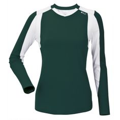 Winter top Tennis Clothes, Winter Tops, Keep Your Cool, Black And White, Tees, Long Sleeve, Model, How To Make, Color