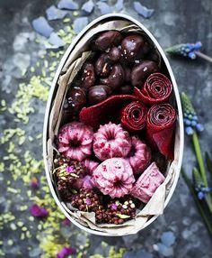 Homemade Easter Candy 💛 Hemgjort Påskgodis ---> evelinasekologiska.femina.se (link in bio)