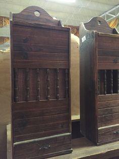 SOLD Baguette Small Cabinets Uncommon Market Dallas call us @ 214-871-2775 uncommonmarketdallas.com