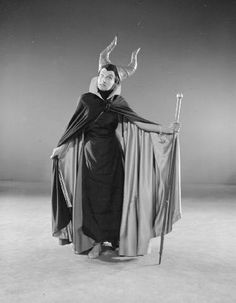 """eleanor audley - the actress who voiced maleficent (and lady tremaine) provided live-action references for the animators as well. in their book """"the disney villain"""", animators ollie johnston and frank thomas describe animating audley's voice as """"a difficult assignment but a thrilling one, working to that voice track with so much innuendo mixed in with the fierce power."""""""