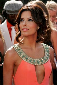 Eva Longoria is our beauty inspiration this issue. She has the ultimate beauty need; beautiful skin.