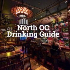 The 16 best bars in the North OC The Arc 3321 Hyland Ave; Costa Mesa, CA 92626 949.500.5561
