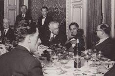 GLI SPECCHI   b&b GLI SPECCHI  Josephine Baker was used to came at Ristorante specchi when she visited Torino.