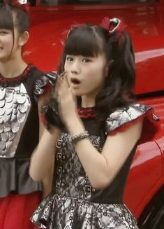 Yuimetal is soo kawaii ❤️