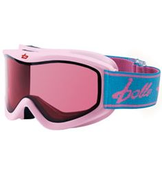 Goggles for Hannah and Emily