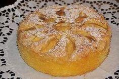 Kuchenzwerg: Apfel-Eierlikör-Kuchen - Rezept - kochbar.de