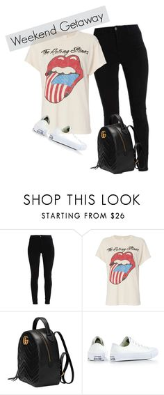 """""""casual"""" by ikatsamaki on Polyvore featuring MadeWorn, Gucci and Converse"""
