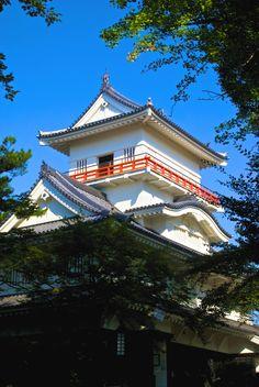 akita castle museum
