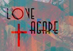 #Edición #AmorAgape #Dios #EstoyCompleta