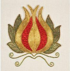 Английская королевская школа вышивания - и вновь о моем излюбленном. Обсуждение на LiveInternet - Российский Сервис Онлайн-Дневников