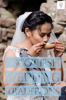7 Scottish Wedding Traditions Scottish traditions to incorporate into your wedding day from a hand fasting ceremony to drinking whisky from a quaich. Wedding Events, Wedding Ceremony, Our Wedding, Destination Wedding, Dream Wedding, Kilt Wedding, Wedding Dresses, Event Planning Tips, Wedding Planning
