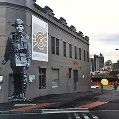 #redfern Instagram photos | Websta Alfred Cameron Redfern Sydney NSW