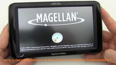 How to Get Latest Software & Map Update For Magellan Roadmate N477? Magellan RoadMate N477 provides an accurate navigation system by which users may make their life easier and comfortable. But, sometimes users face problems with the latest software and map updates accordingly if you are among them and you wish to update Magellan RoadMate N477 so don't worry, because here you'll get complete information regarding updating steps with very short manner. Just see the below-given steps.