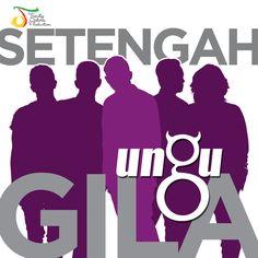 """Setengah Gila"" by Ungu added to Waktunya Spotify playlist on Spotify"