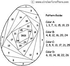 Znalezione obrazy dla zapytania iris folding wzory boże narodzenie