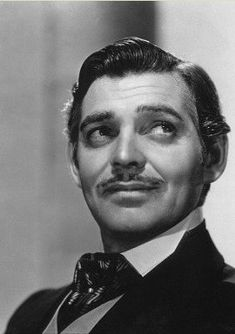 "Rhett Butler ""Gone With the Wind"" 1939. Description from pinterest.com. I searched for this on bing.com/images"