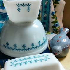 1000+ images about Vintage Pyrex, Corningware and Corelle on ...