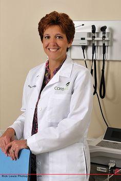 Tampa Medical Corporate Headshot