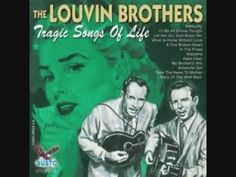 Barnes & Noble® has the best selection of Country Close Harmony CDs. Buy The Louvin Brothers's album titled Tragic Songs of Life [Gusto] to enjoy in your Let Her Go, Let It Be, John Johnson, Chant, All Smiles, Greatest Songs, Kinds Of Music, Country Music, Music Artists