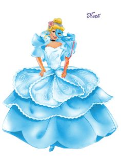 Disney- Cinderella