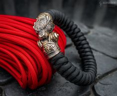 Paracord, Edc, Etsy Seller, Trending Outfits, Unique Jewelry, Bracelets, Handmade Gifts, Leather, Vintage
