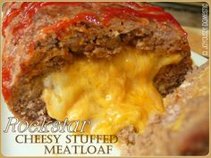 15 Amazing Meatloaf Recipes